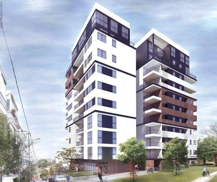 ייצוג דיירים בפרוייקט פינוי בינוי באבטליון 13 רמת גן